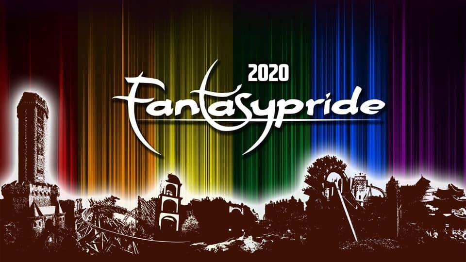 Fantasypride 2020 / Phantasialand Brühl