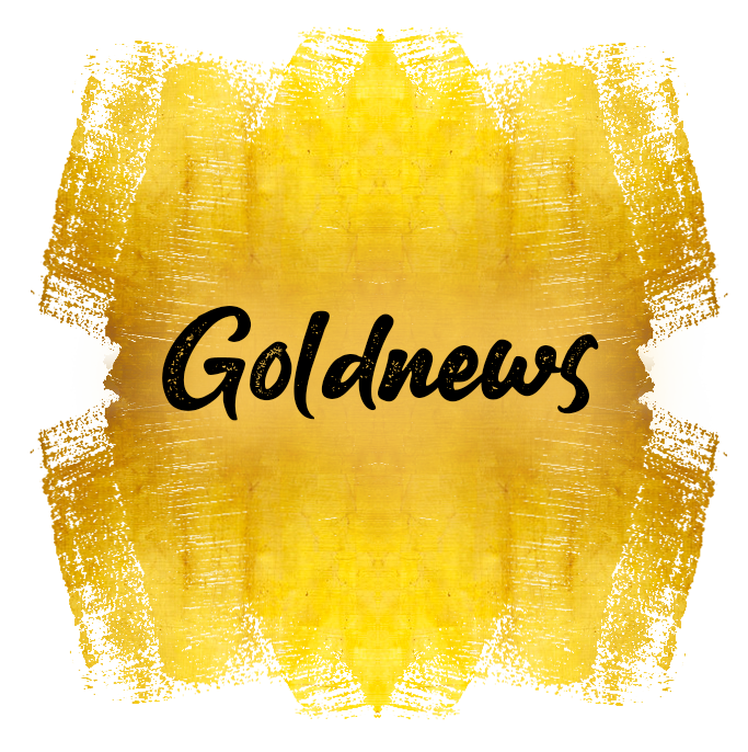 Goldnews Button Newsletter