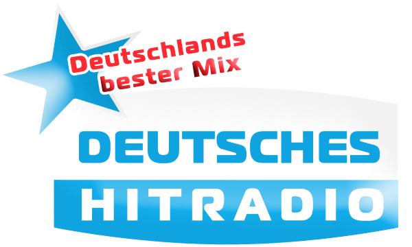 Logo Deutsches Hitradio