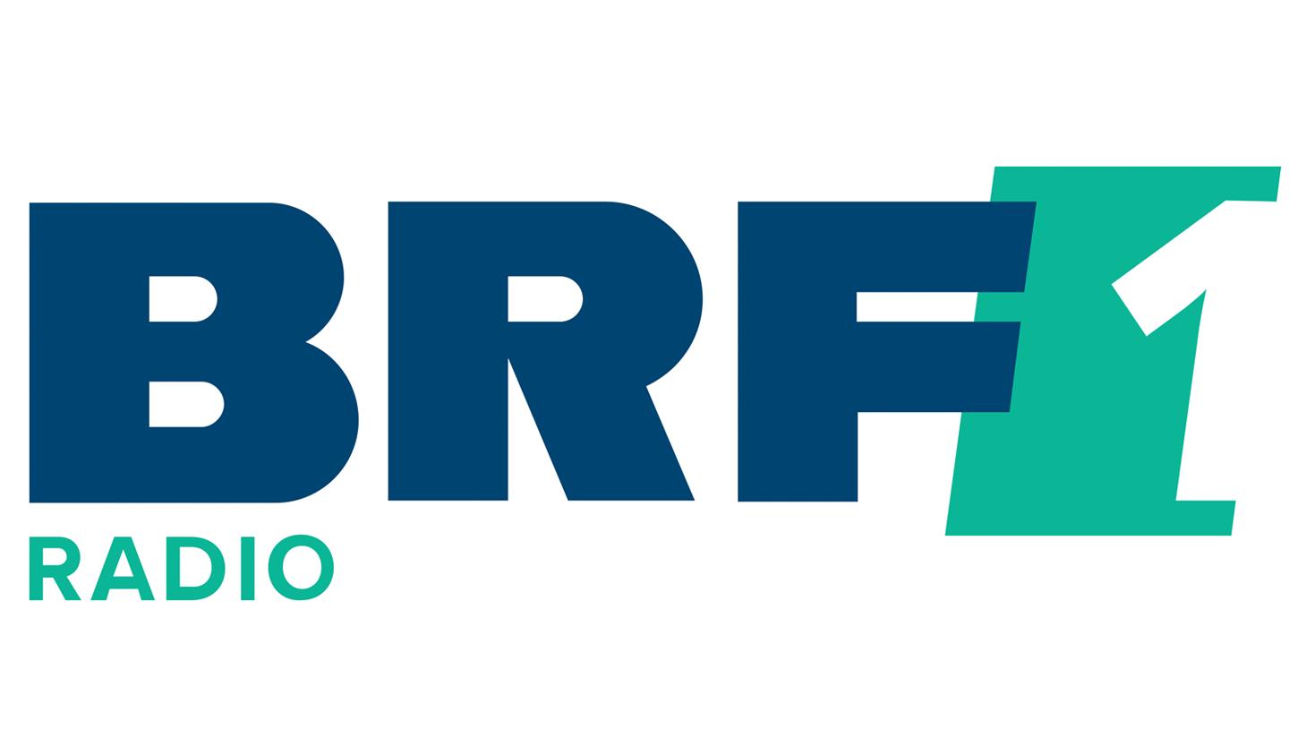 Logo Radio BRF1