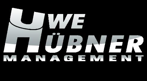 Logo Management Uwe Hübner