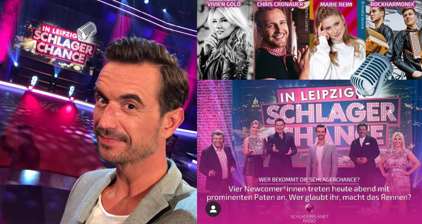 Schlagerchance 2020 mit Florian Silbereisen | Kandidaten, Teilnehmer