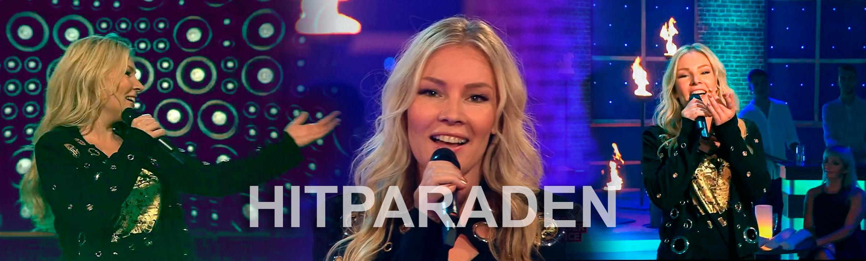 Collage Vivien Gold - Hitparaden