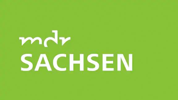 Logo MDR Sachsen