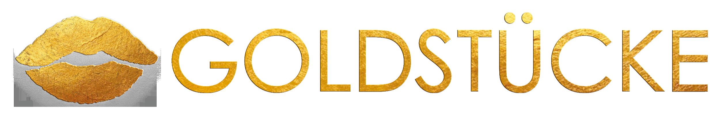 Goldstücke Logo