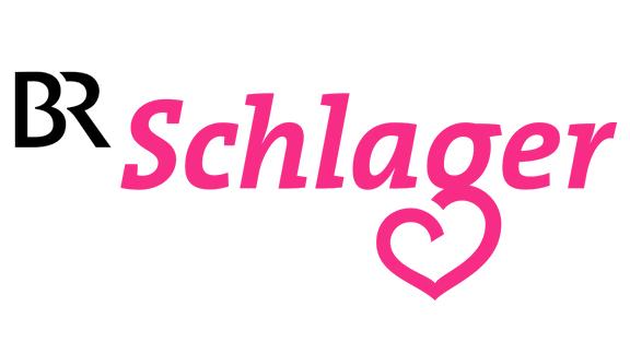 Logo BR Schlager