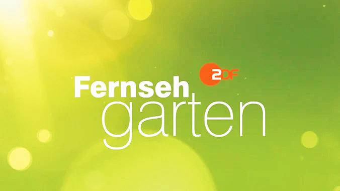 Logo ZDF Fernsehgarten